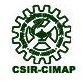 Recruitment in CSIR – Central Institute of Medicinal & Aromatic