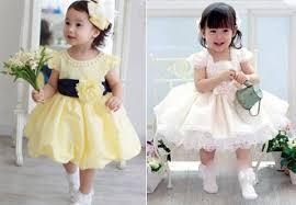 Baju Pesta Anak Perempuan Princess Terbaru