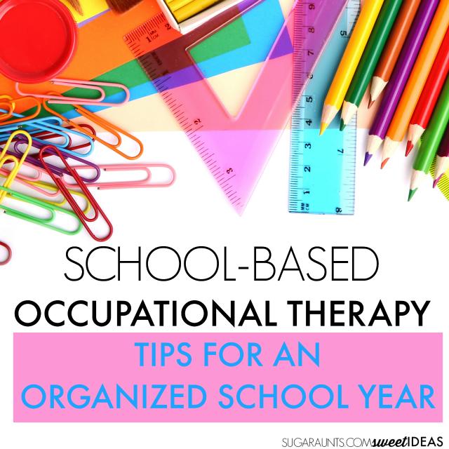 school-based-ot-tips-for-organization