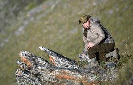 Что подсыпали Путину накануне его выступления о пенсионной реформе?