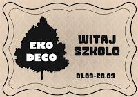 http://eko--deco.blogspot.com/2016/09/wyzwanie-witaj-szkoo.html