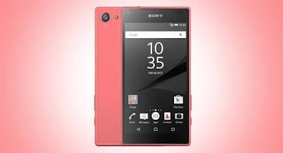 Sony z5 lock Hàn