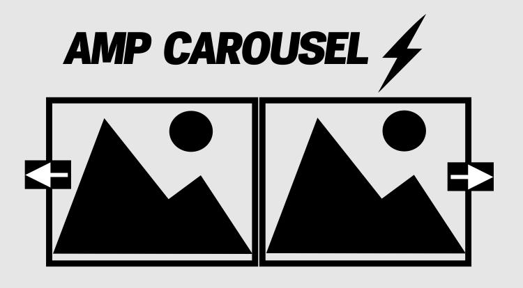 Cara Membuat Foto Carousel Di Template AMP