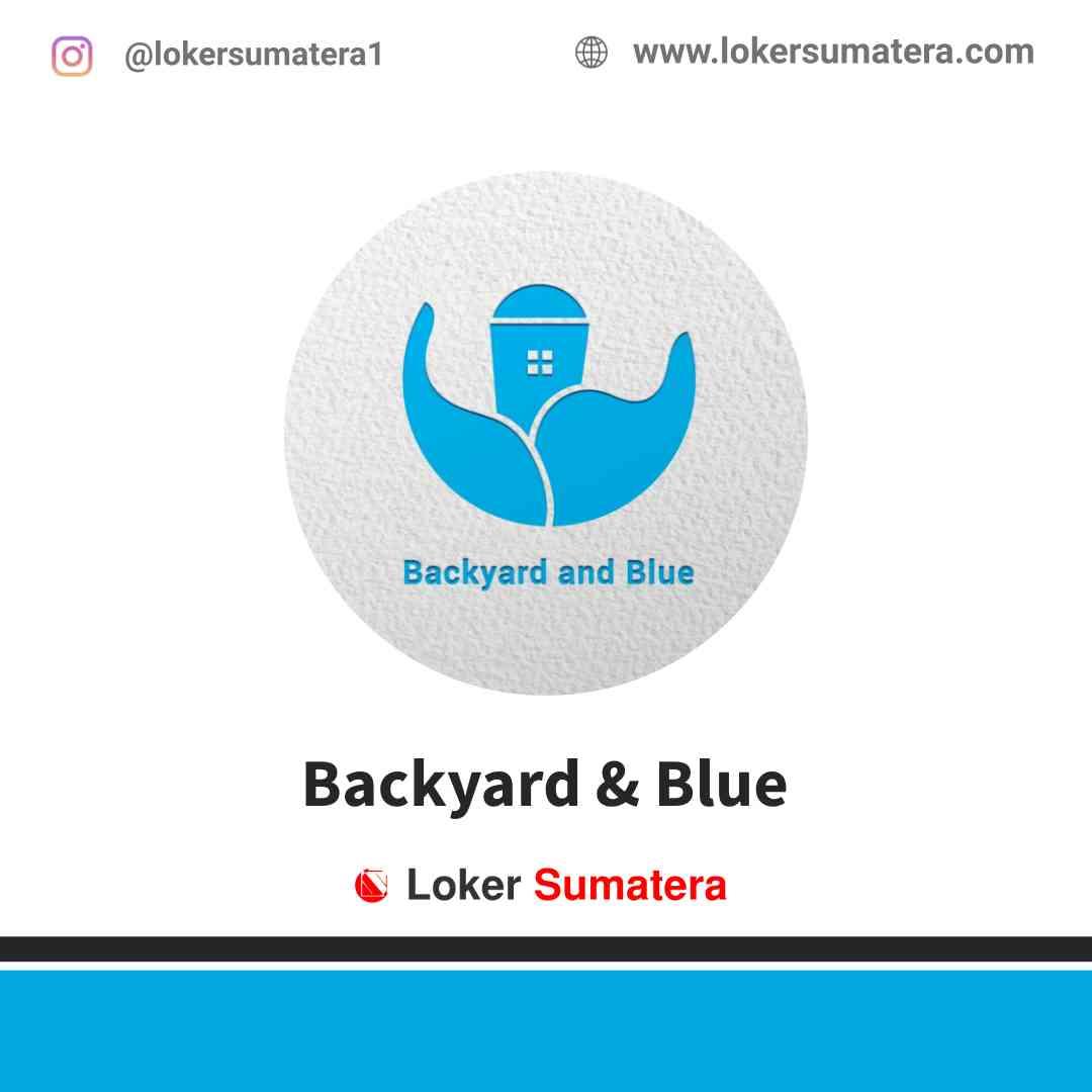 Backyard & Blue Padang