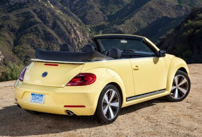 the Volkswagen Convertible Cars