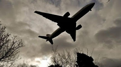 Indonesian plane with 13 on board goes missing, feared crashed