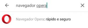 Como baixar e instalar o Opera no celular