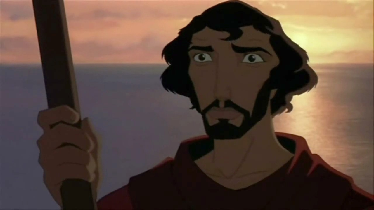 The Movie Symposium The Prince Of Egypt