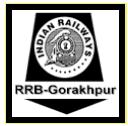 RRB Gorakhpur NTPC CEN 1/2019 Jobs 128x126