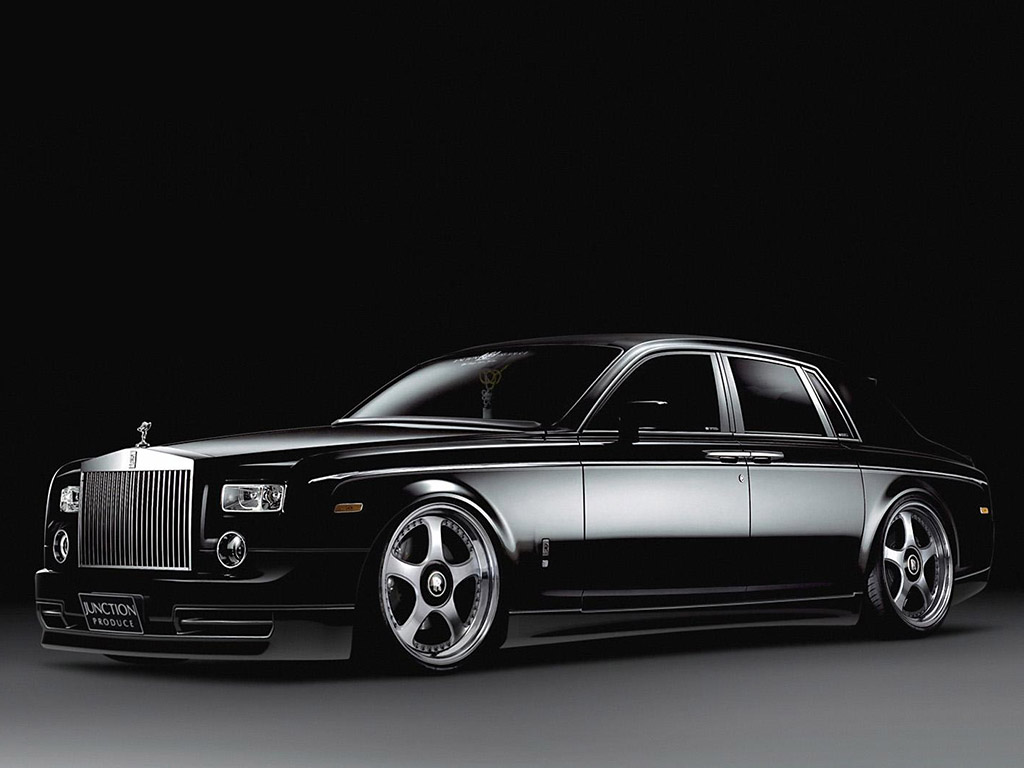Black Car Lights Wallpaper Rolls Royce Phantom Auto Car Best Car News And Reviews
