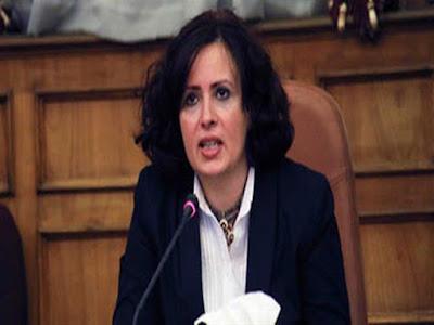 الدكتورة عزة العشماوي, الأمين العام للمجلس القومي للطفولة والأمومة, التشرد بسوهاج,