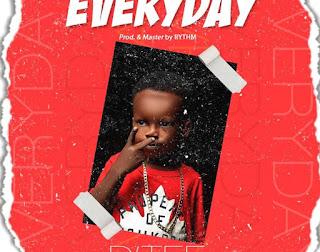 [Music] D'Tee – Everyday