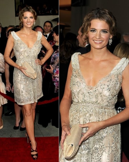 5 Reasons to Watch ABC's Castle | Coffee and Keystrokes