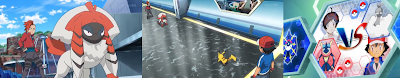 Pokémon - Capítulo 32 - Temporada 19 - Audio Latino - Subtitulado
