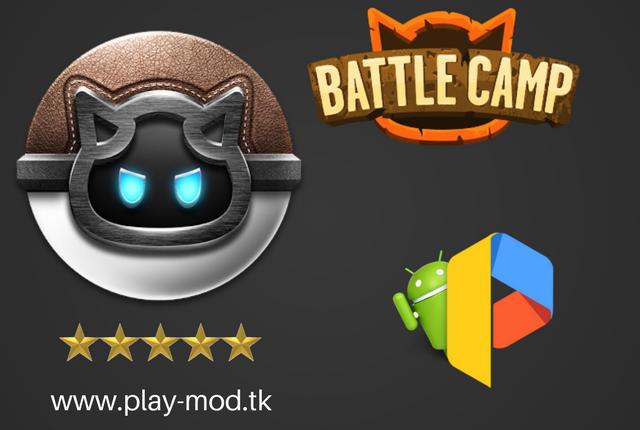 Battle Camp v4.1.1