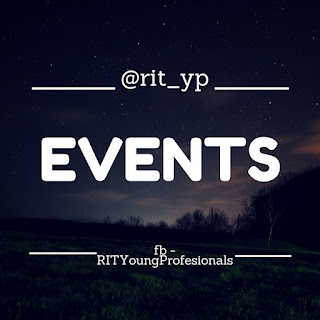 RIT Young Professionals Events