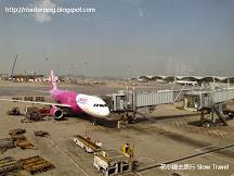 樂桃航空vs 香港快運vs 捷星日本  香港-大阪 航線比較(更新:2017年5月)