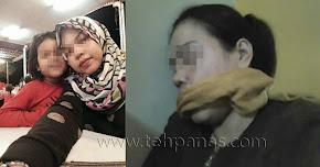Thumbnail image for Kecoh Isteri Polis Diculik Bangla, Suami Mangsa Rileks Jer Main Badminton!
