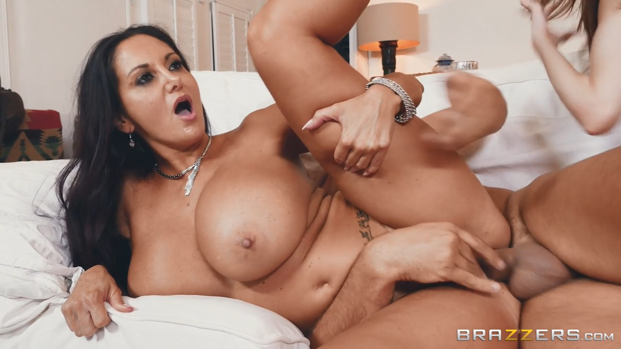 Ava addams and kimmy granger in all night rager