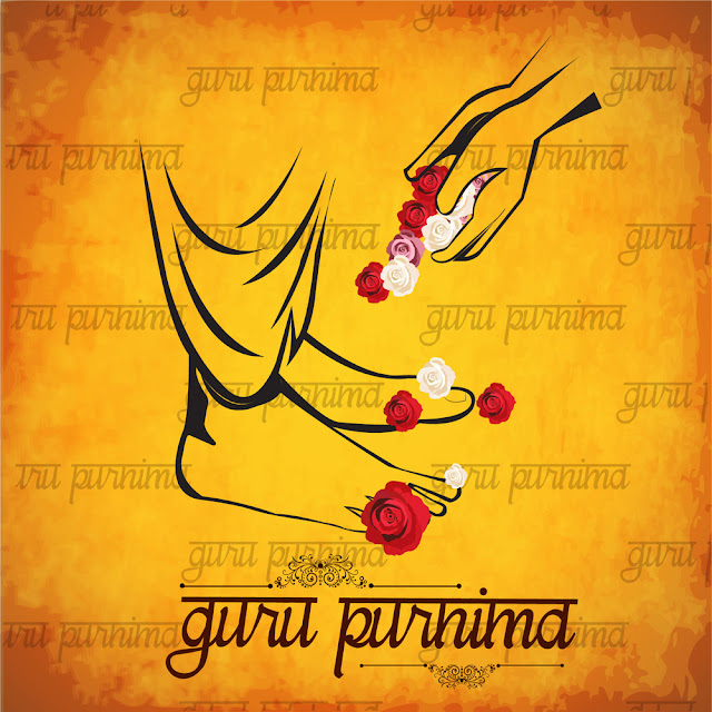 Guru Purnima Wallpapers