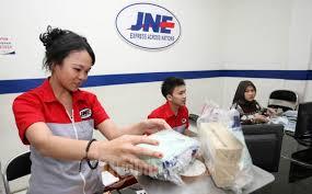 Ongkir JNE Jakarta Kota Serang