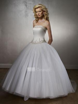 Cinderella Ball Gown Roundup for under $1000