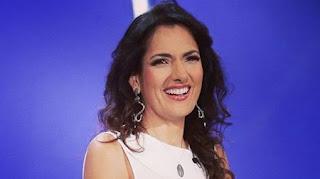 Safiria Leccese giornalista
