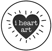 I Heart Art Studio