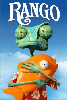 Rango Torrent – BluRay 720p/1080p Dual Áudio