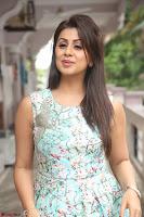 Nikki Galrani at Prema leela pelli gola trailer Launch ~  Exclusive 036.JPG