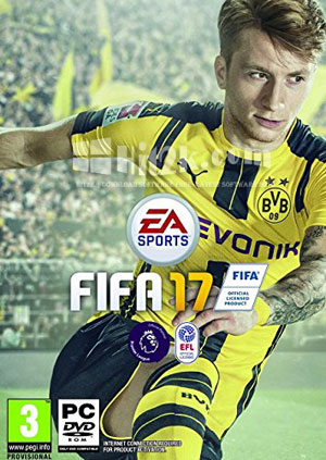 FIFA 17 Game Full Version