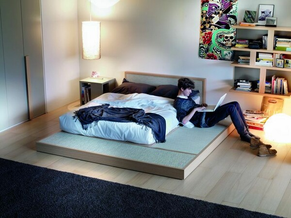 cool bed design for young guys bonjourlife