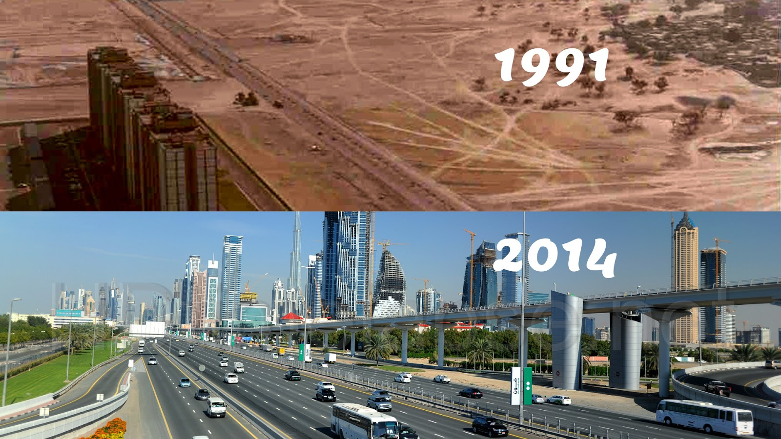 6 Biggest Dubai Cliches that too Many People Still Believe