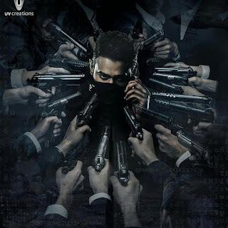 Prabhas next movie