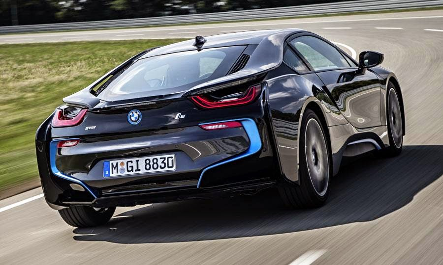 BMW i8 HD Wallpaper,BMW i8 HD picture