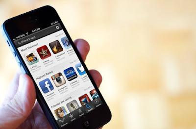 طريقة تمكين او تعطيل التحديثات التلقائية للتطبيقات على آيفون و آيباد