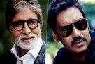 Upcoming movie Amitabh Bachchan, Ajay Devgan New upcoming movie Poster, Release date, star cast under pahlaj nihalani's next based on Babri Masjid demolition