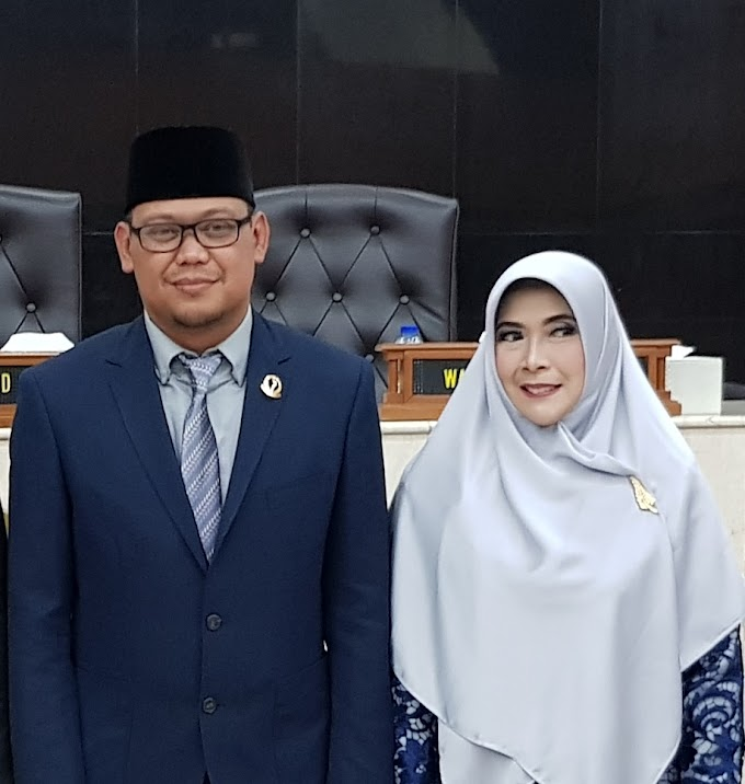 IBH Apresiasi LKPJ Gubernur Jawa Barat