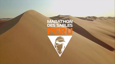 Marathon Des Sables Perou, Maratón de las Arenas Perú