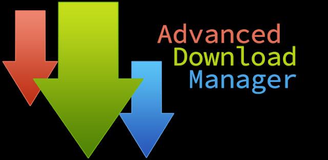 Advanced Download Manager Pro v5.1.1 build 51145 Apk Miki
