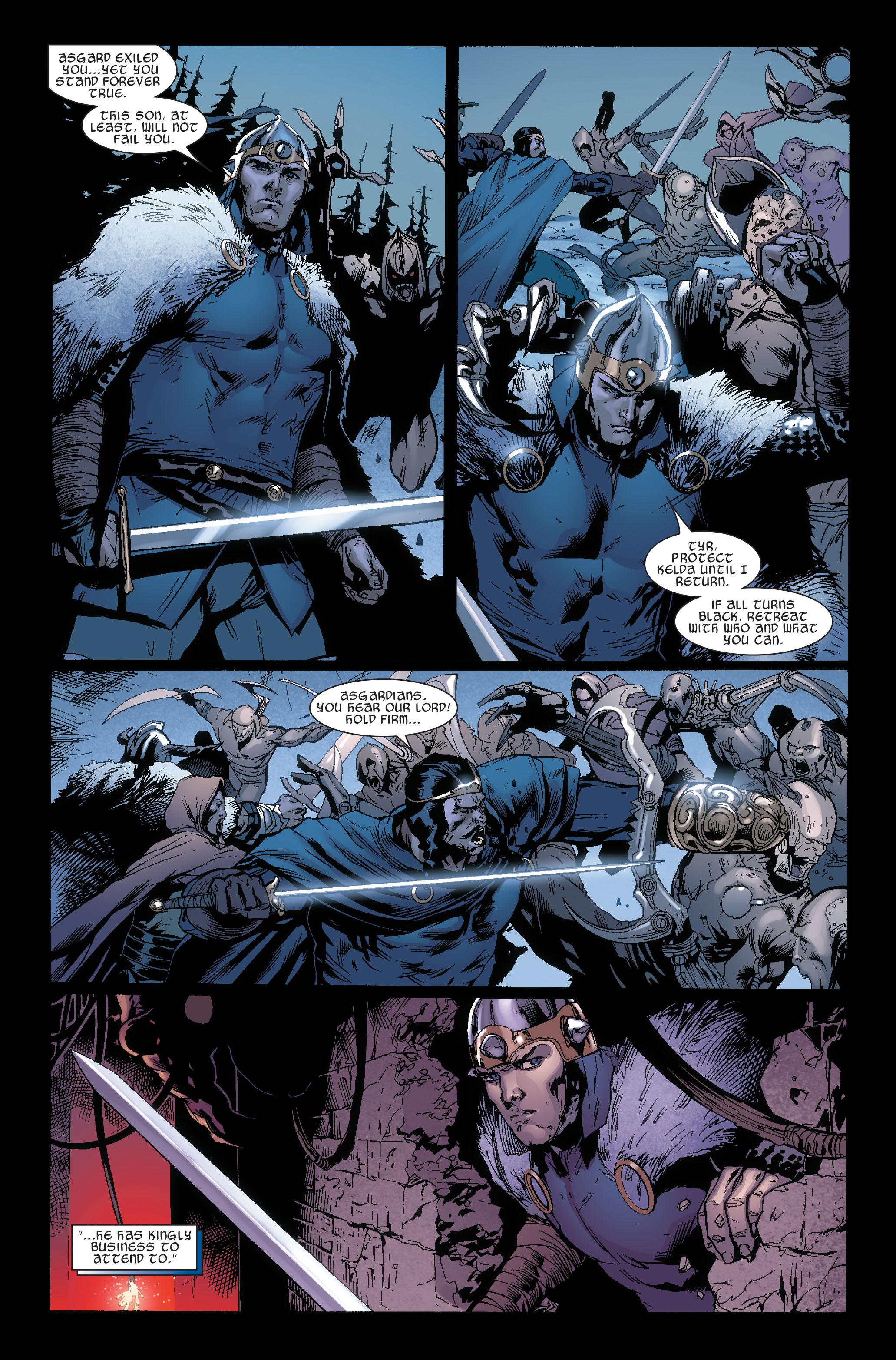 Thor (2007) Issue #606 #19 - English 7