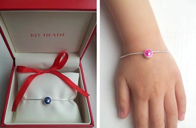 Kit Heath, children jewellery, jubilee jewellery