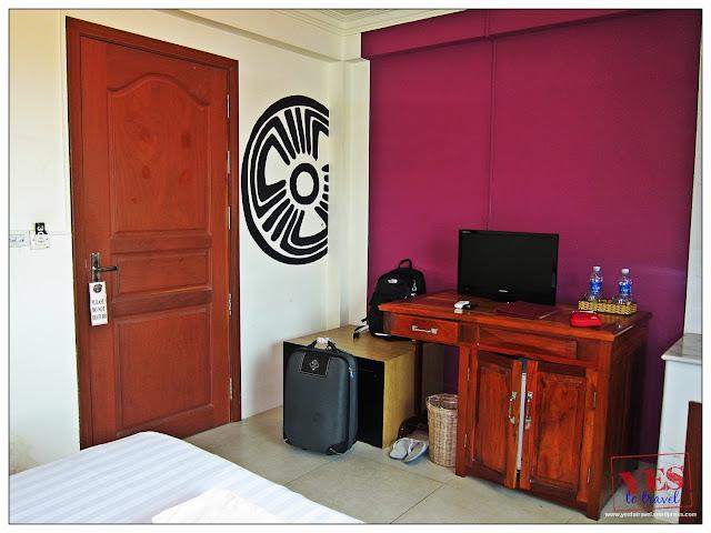 Viva Hotel Siem Reap