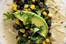 Cilantro Lime Vegan Tacos