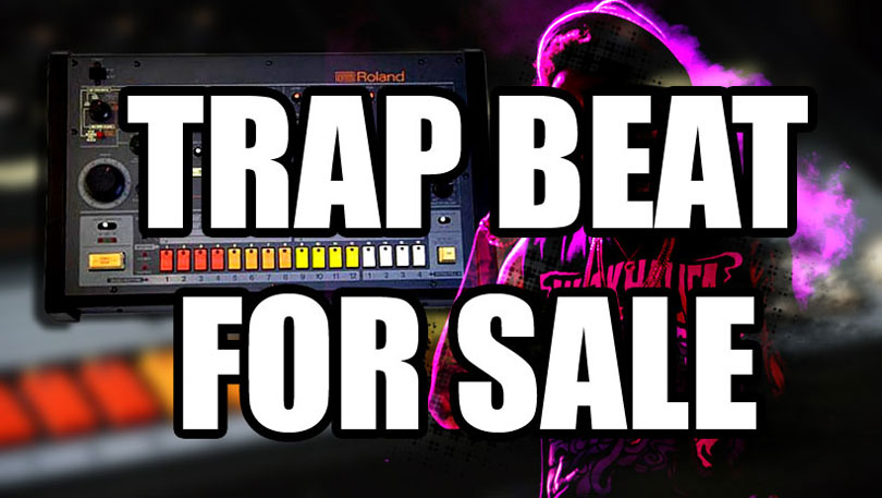 trap beat for sale