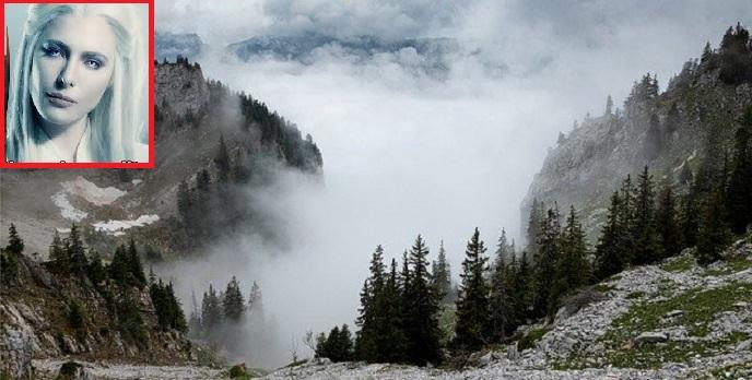 Πώς ένας Καναδός ανθρακωρύχος βρήκε μια πύλη σε έναν άλλο κόσμο στα βουνά του Καναδά