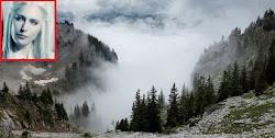Σε αναζήτηση κοιτασμάτων μεταλλεύματος, δύο Καναδοί ανθρακωρύχοι το 1968 βρέθηκαν στην πλάγια ενός βουνού, όπου είδαν πολύ περίεργους  βράχο...