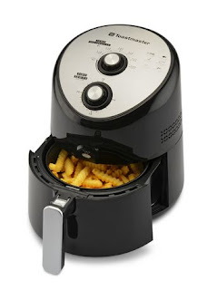 air fryer; resipi air fryer; ikan goreng air fryer