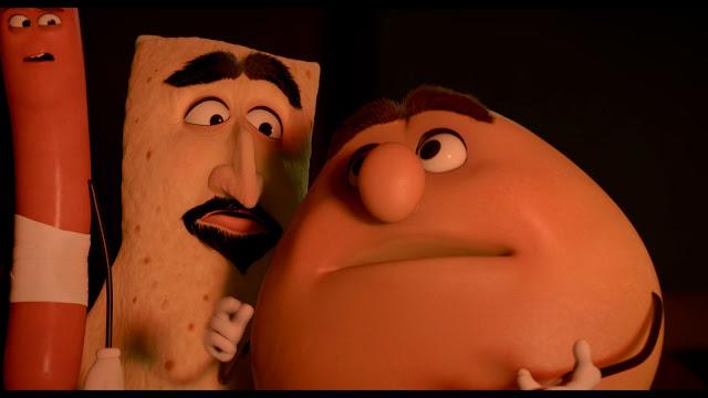 La Fiesta de las Salchichas 2016 HD 1080p Latino cap 2