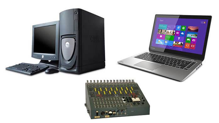 Jenis-Jenis Komputer dan Fungsinya
